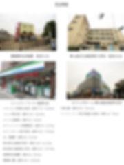 プレミアムステージ稲田上町物件ページの周辺環境写真