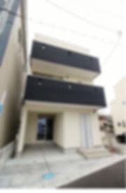 プレミアムステージ守口駅前物件ページの外観写真
