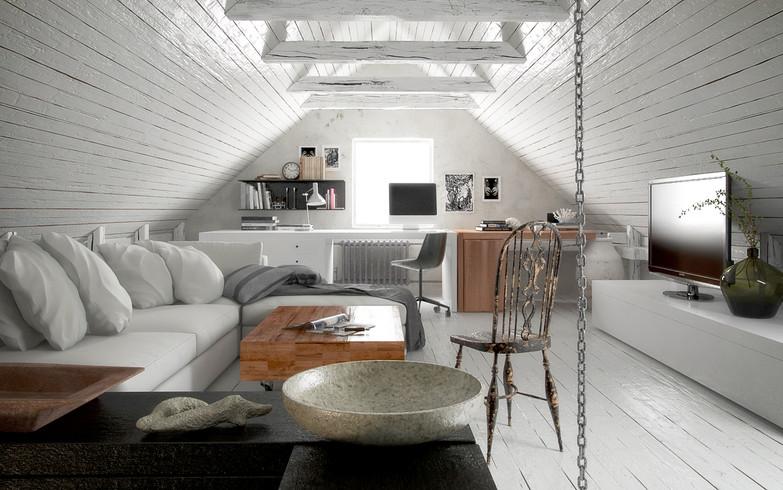 Interior Design Plan_Uehonmachi