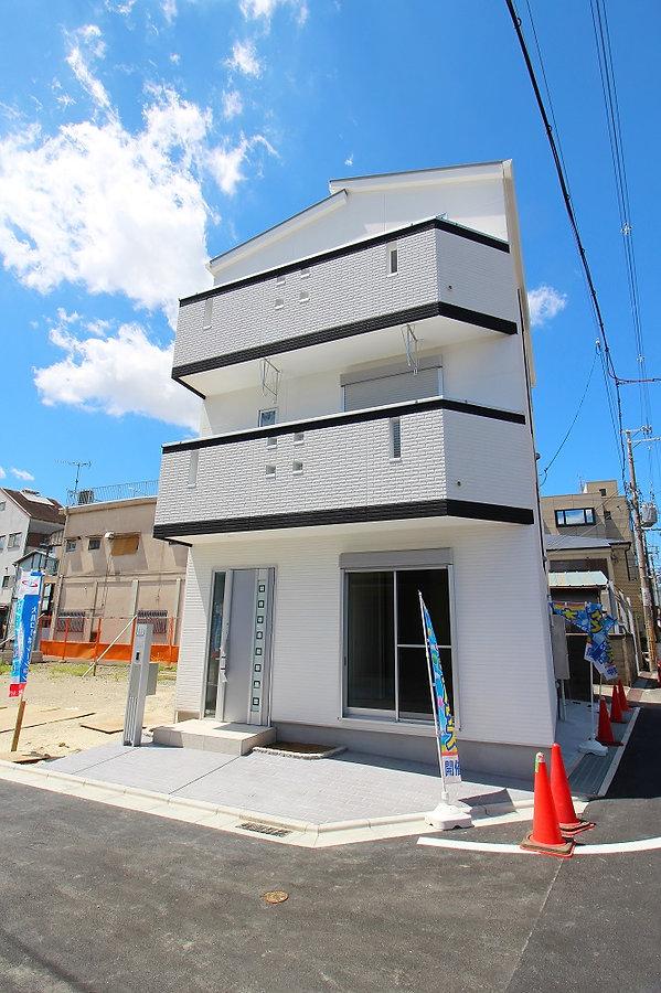 プレミアムステージ俊徳道駅前PART2|施工例|プレミアムステージシリーズ (4
