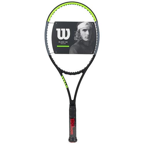 Wilson Blade 98 v7 18x20