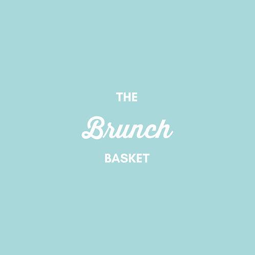 BRUNCH BASKET