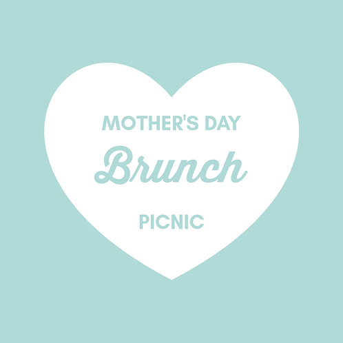 MOTHERS DAY BRUNCH PICNIC