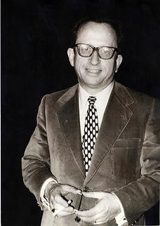 Maurice VERGNAUD, fondateur d'Education & Devenir