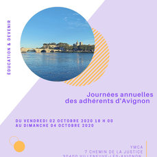 Journées d'Avignon 2020