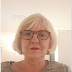 Michèle Zwang-Graillot, nouvelle présidente de la ligue de l'enseignement