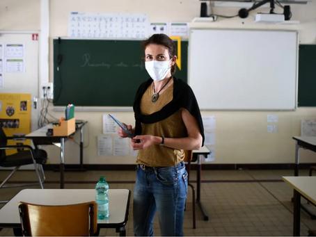 Débat : Entre l'État, les profs et les parents, le temps d'un nouveau contrat scolaire ?