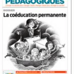 La coéducation permanente