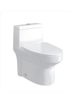 Aries One Pc Toilet