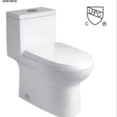 Sahara Toilet