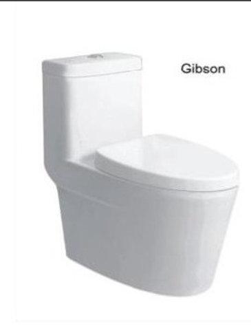 Gibson Toilet