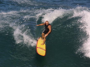 Surfer Joe Part 2: Music Was A Catalyst In The Pursuit Of His Own Relentless And Endless Summer