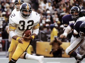 Take A Sunday Drive Back In Time To All 54 Super Bowls