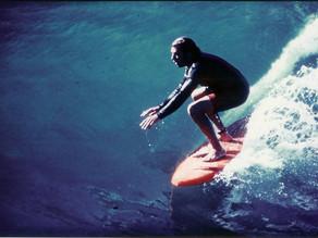 The Spirited, Six-Decade Adventures Of Surfer Joe
