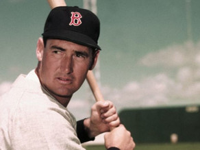 Deep Into The Archives: My Interview With Boston Red Sox Icon Ted Williams