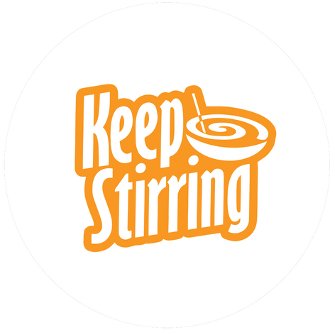 Keep Stirring