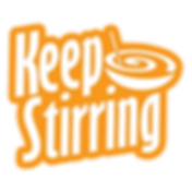 Keep-stirring-logo