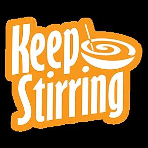 Keep-stirring-logo
