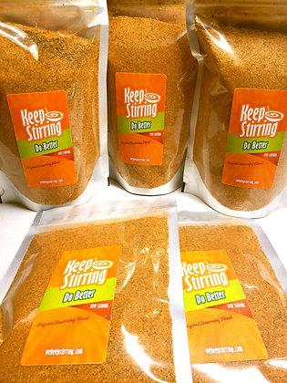 Keep Stirring Spice Bundle