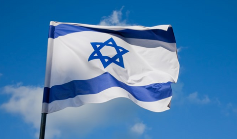 """Overcoming Barriers"": Reflections on Israel"