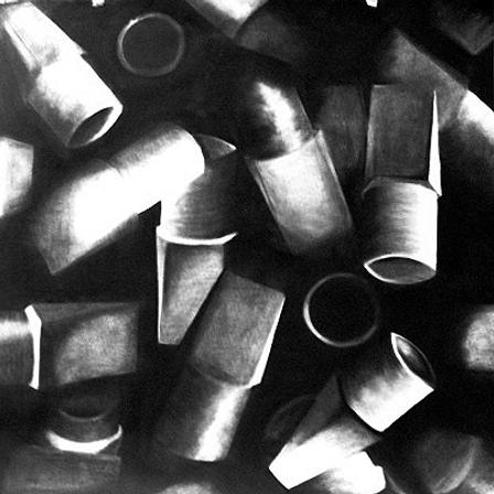 Erase by M. Waldmyer