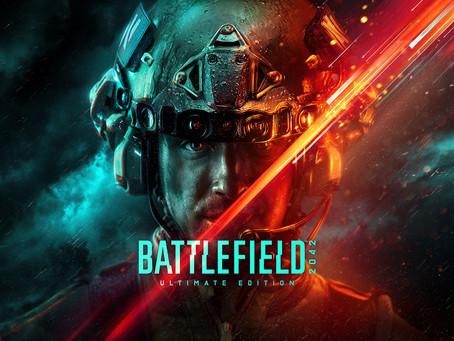 أطوار لعب جديدة من لعبة Battlefield 2042