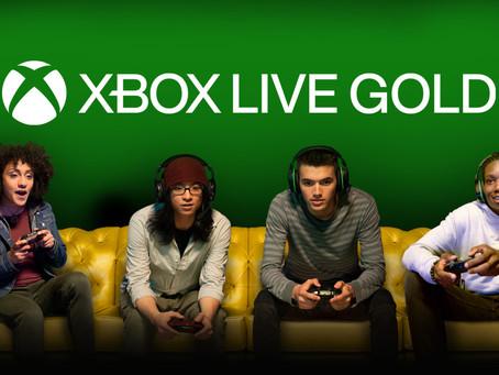 مايكروسوفت تعمل على إنهاء خدمة Xbox live gold