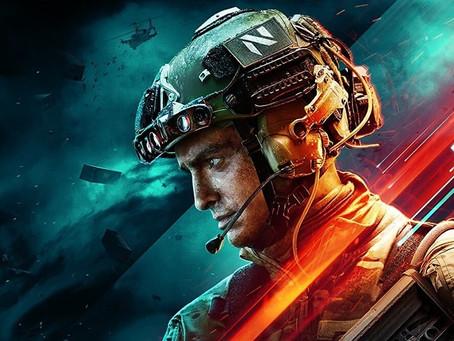 كل ما تريد معرفته حول لعبة Battlefield 2042