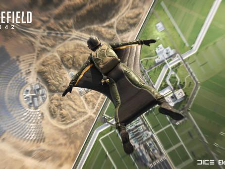 إطلاق النسخة التجريبية من لعبة Battlefield 2042 في سبتمبر 2021