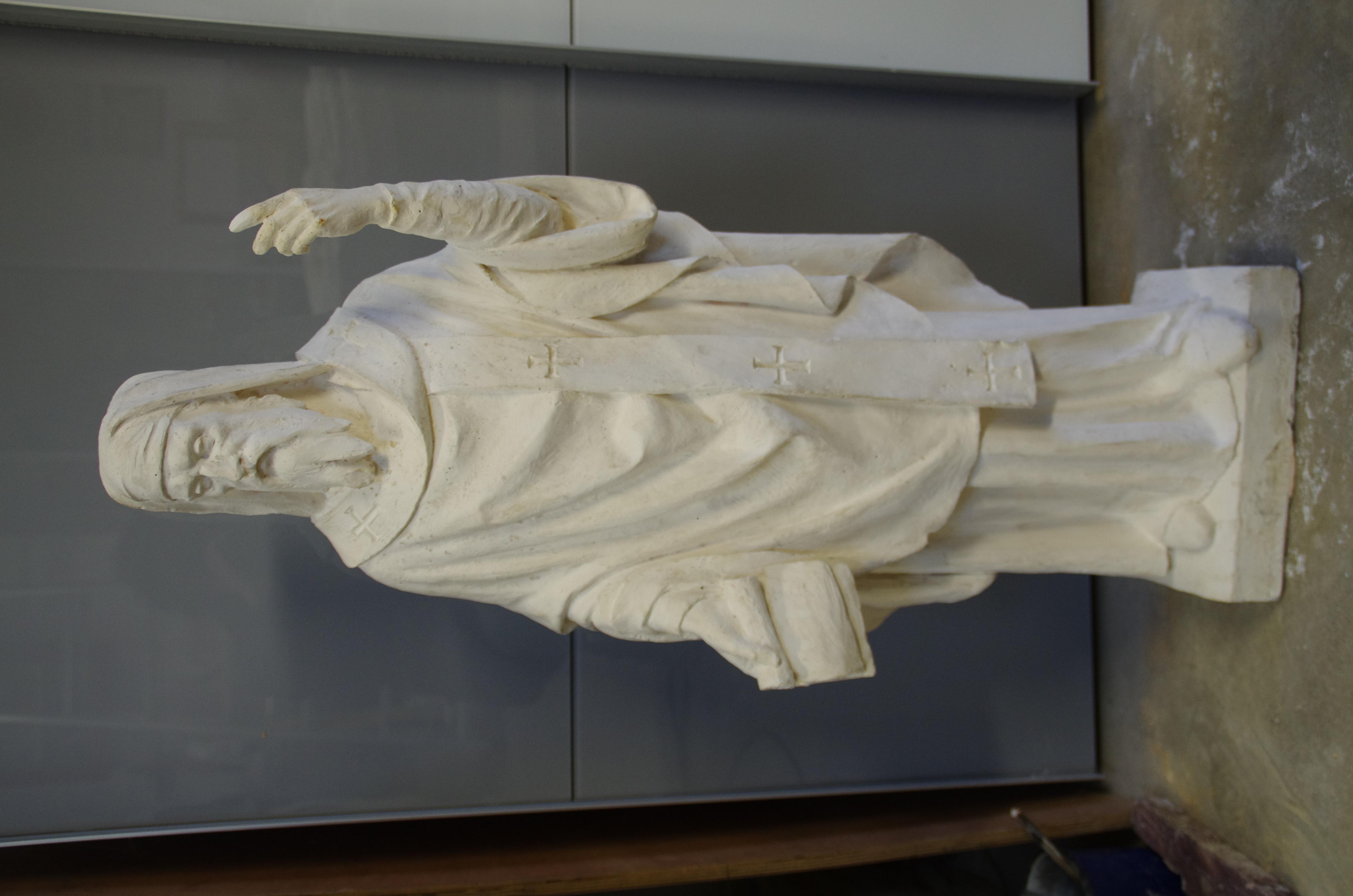 Cholet,_statue_de_François_Biron