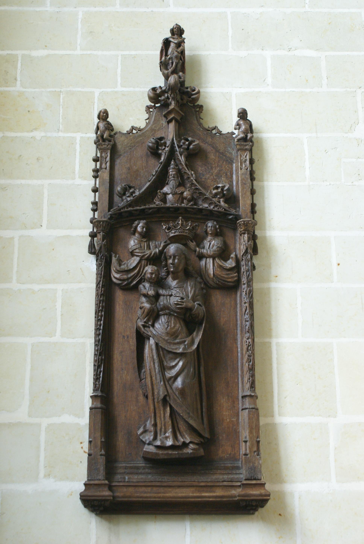 Nantes , cathédrale