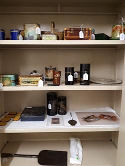 Inventaire collection Lefevre-Utile
