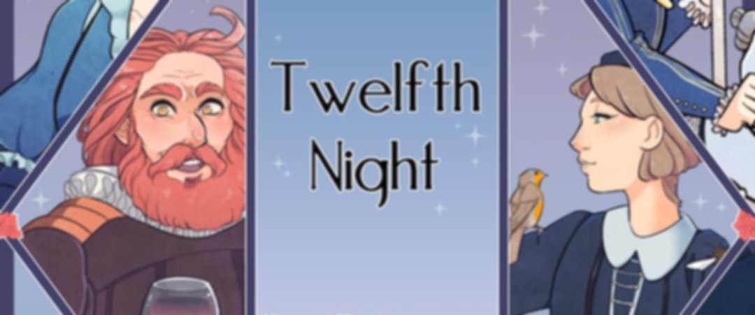 Unrehearsed Shakespeare Presents: Twelfth Night
