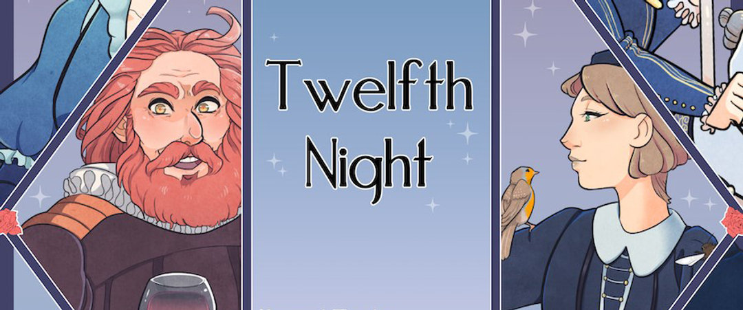 Unrehearsed Shakespeare Presents: Twelfth Night