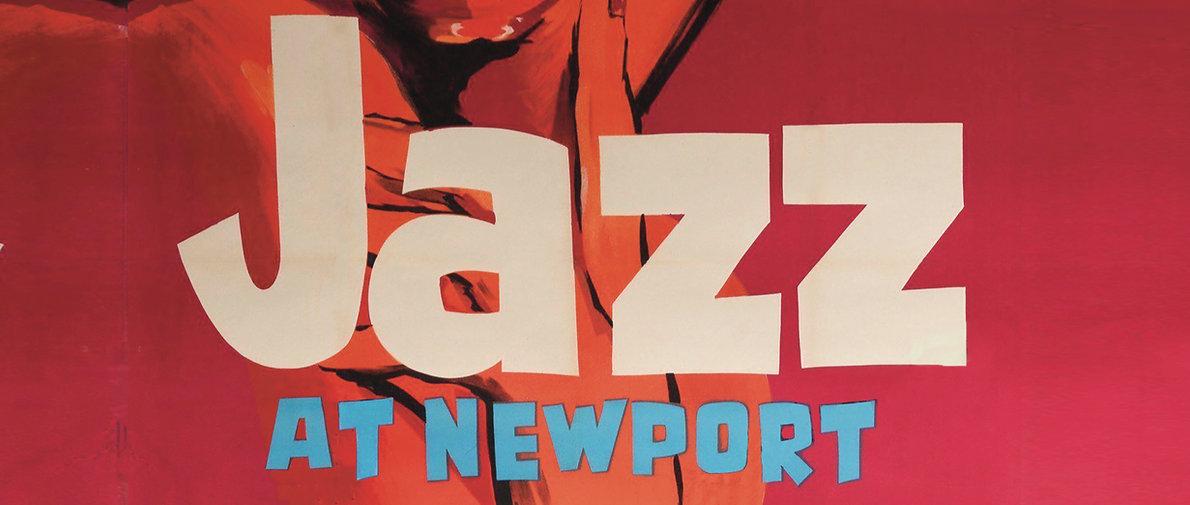 Jazz at Newport Series