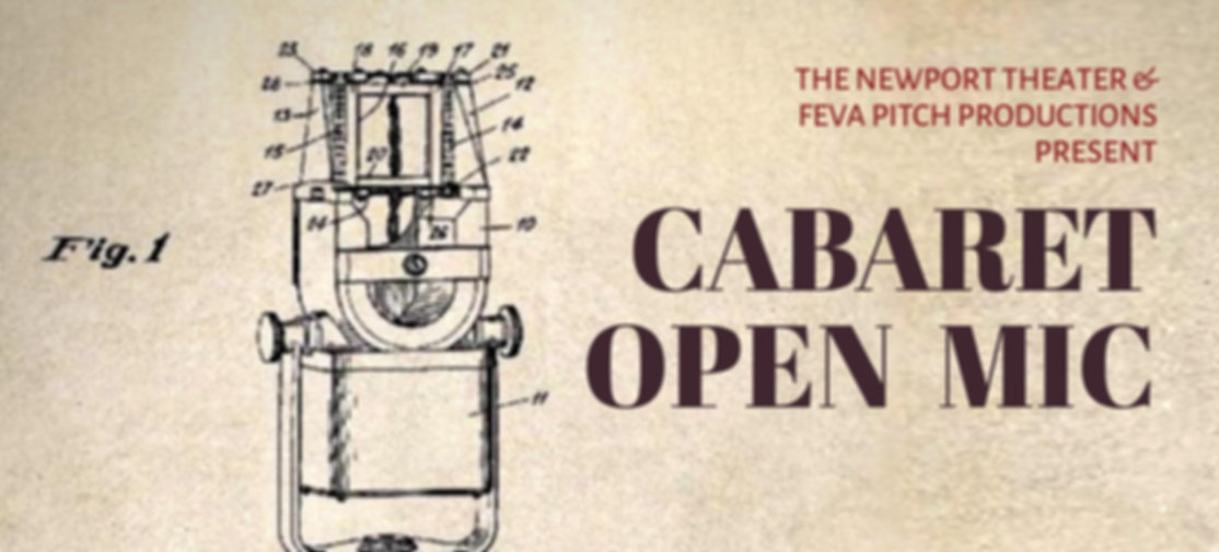 Cabaret Open Mic