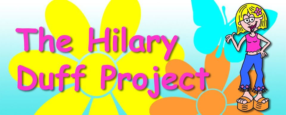 The Hillary Duff Project