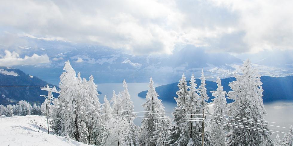 Winterblues Yoga Retreat