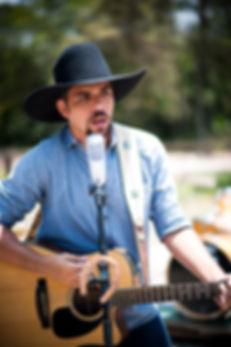 Texas Hammer melhor banda country sertanejo rodeio Brasil