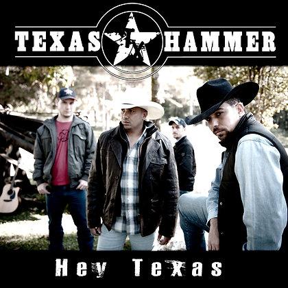 CD Hey Texas - 2014