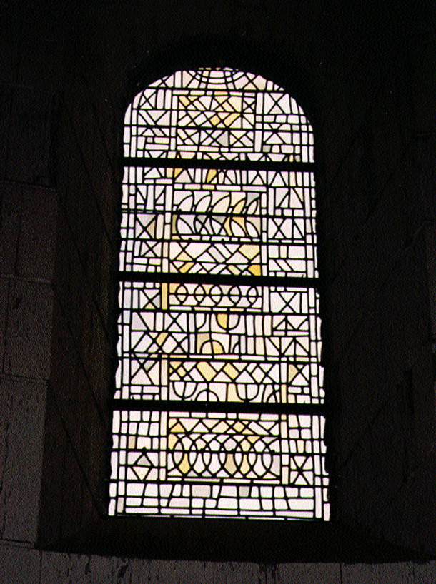 Abbaye de Bernay (Eure)