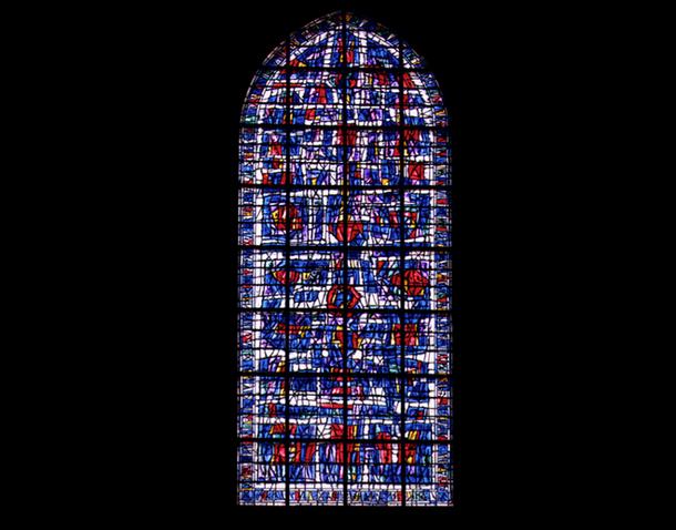 Cathédrale de Soissons (Aisne)