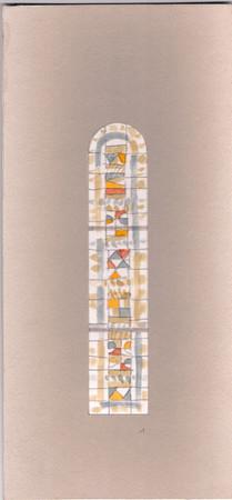 Chapelle Saint Genest à Curemonte (Corrèze)