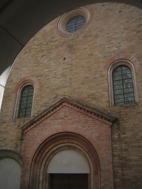 Chapelle Saint Hugues