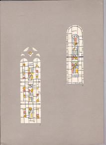 Église de Chanteix (Corrèze)