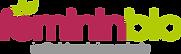 Logo féminin bio