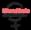 Logo L'académie du féminin