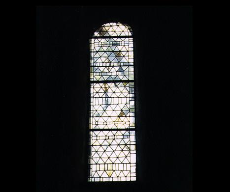 Eglise de Courtomer (Seine et Marne)
