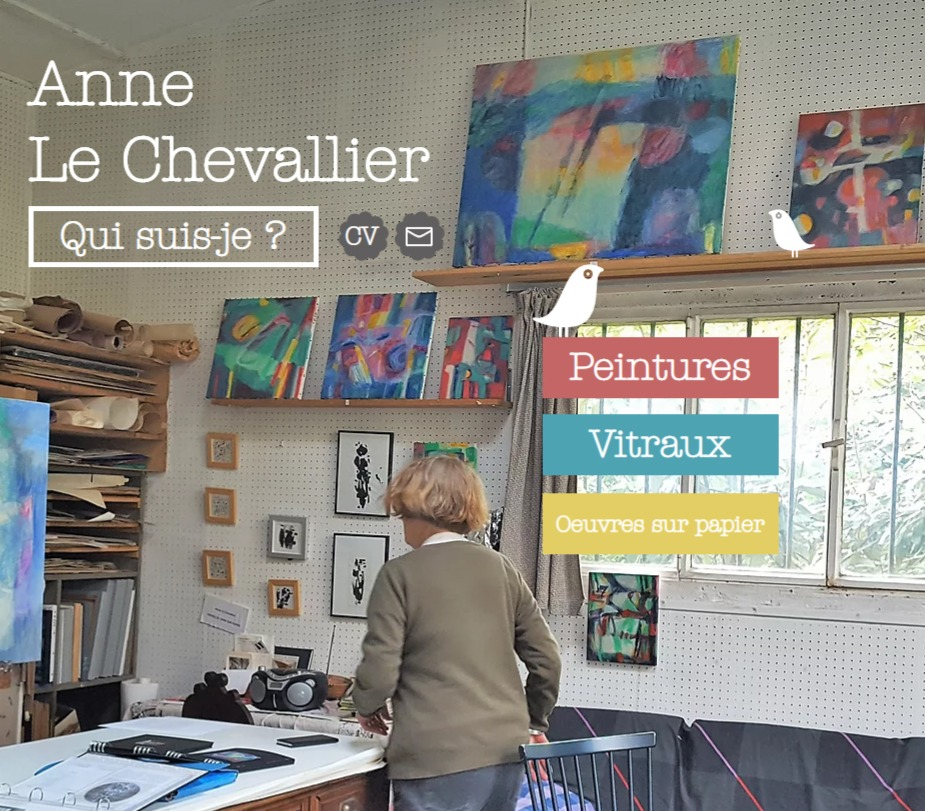 Anne Le Chevallier