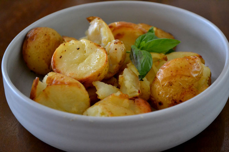 Potatoes, Vegan, Plant based